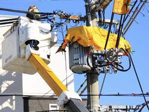 その他電気工事